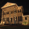 Christmas house decorating service